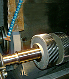 Cylindrical & Internal Grinding